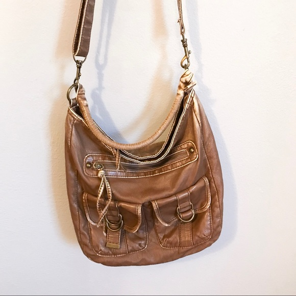 Maurices Handbags - Maurices Brown Multifunctional Purse